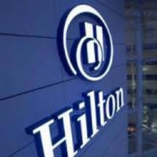 гостиница Hilton в Новосибирске