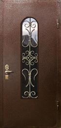 входные двери с ковкой 10000 рублей