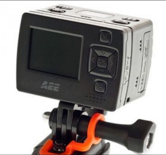 Видеорегистратор Full-HD