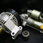 Ремонт генераторов и стартеров