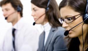 call центр