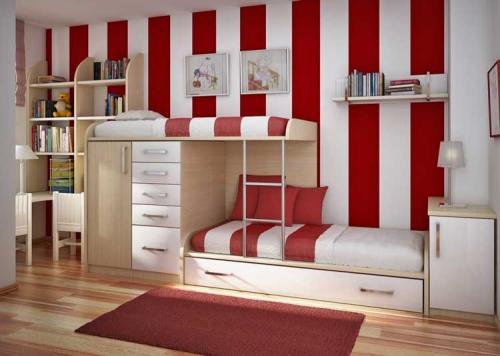 мебель и кровать